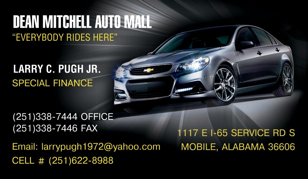 Dean Mitchell Auto Mall