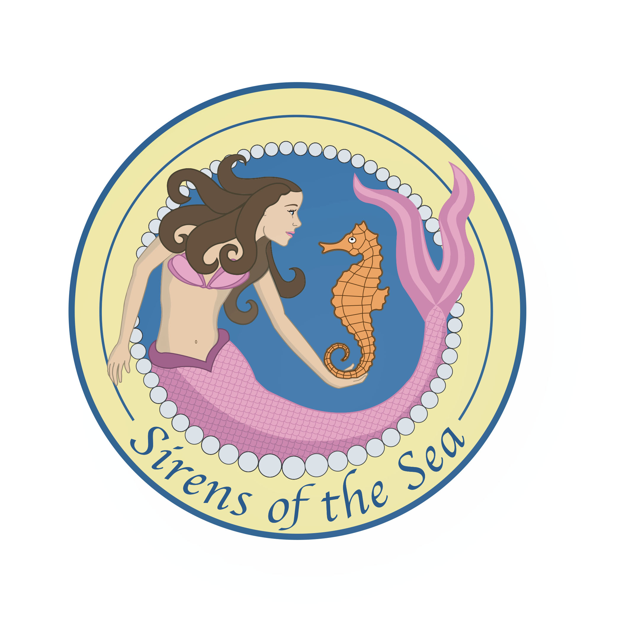 Sirens of the Sea Logo