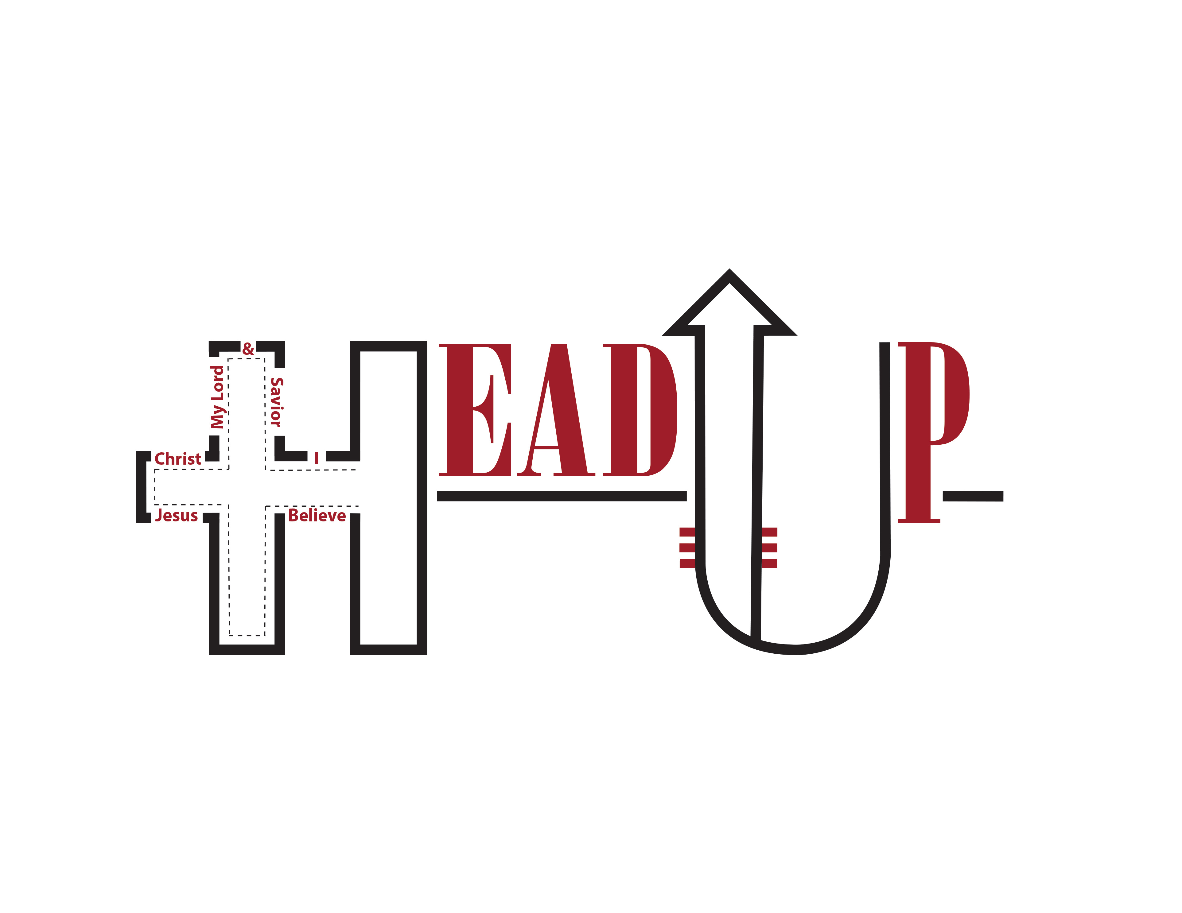 HeadUp Logo