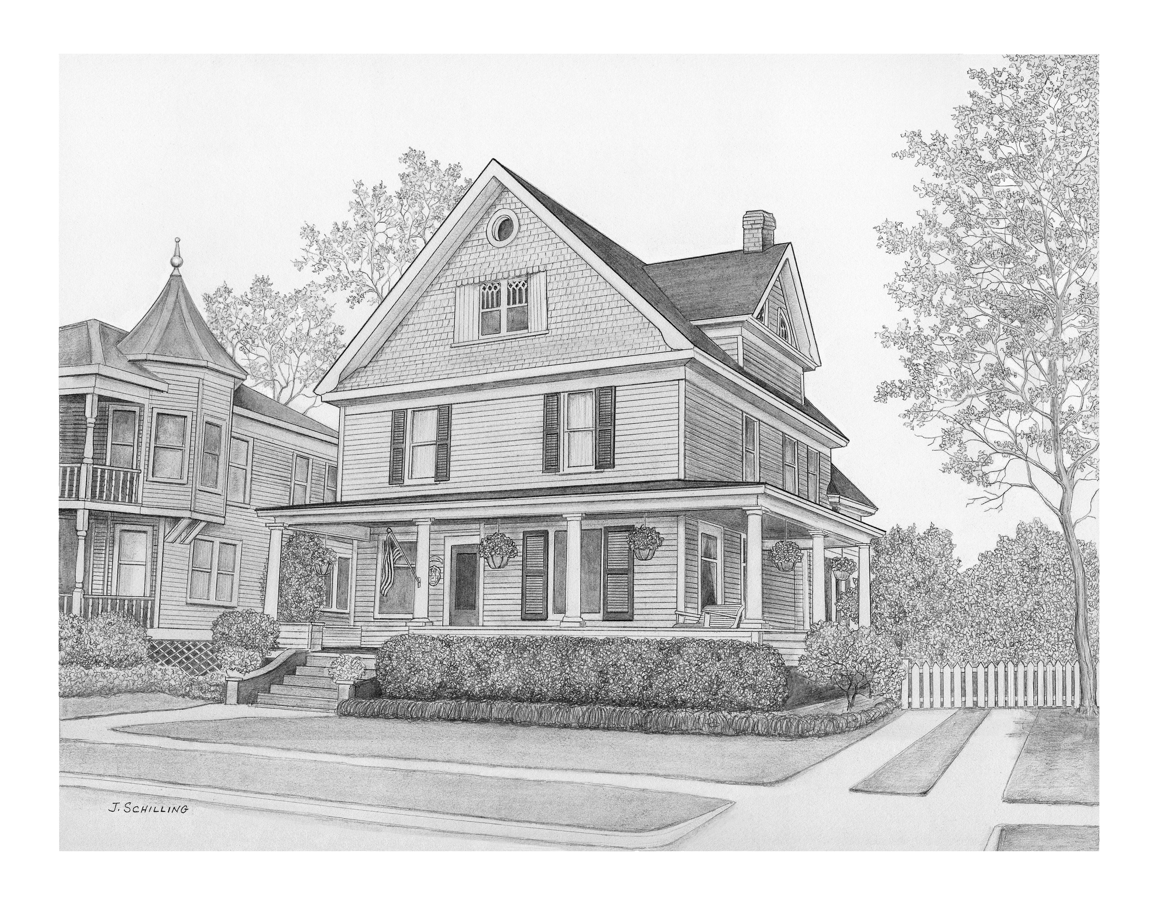Schilling House