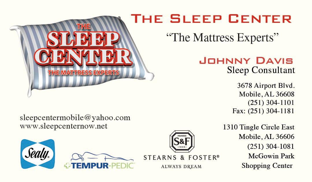 The Sleep Center