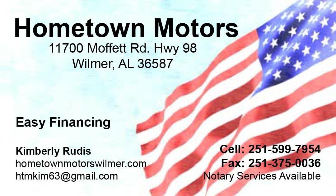 Hometown Motors