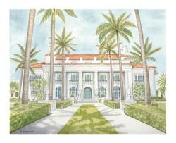 Flagler Museum - Palm Beach, FL
