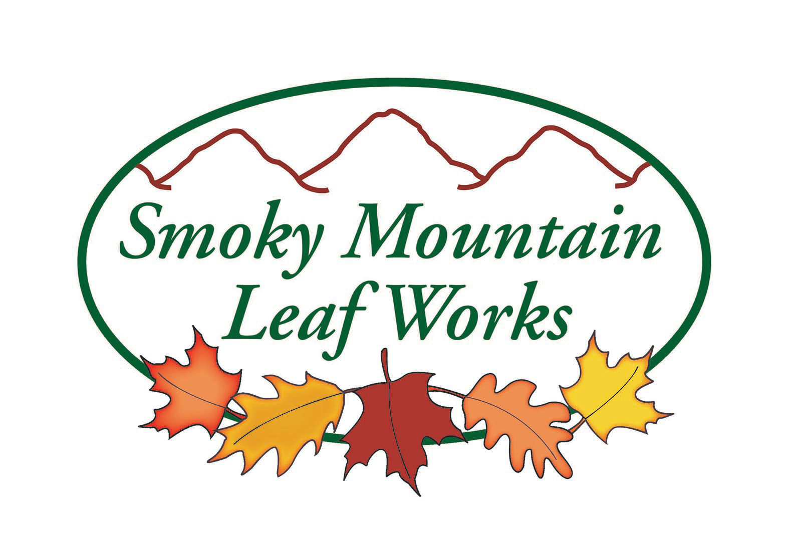 Smoky Mountain LW Logo