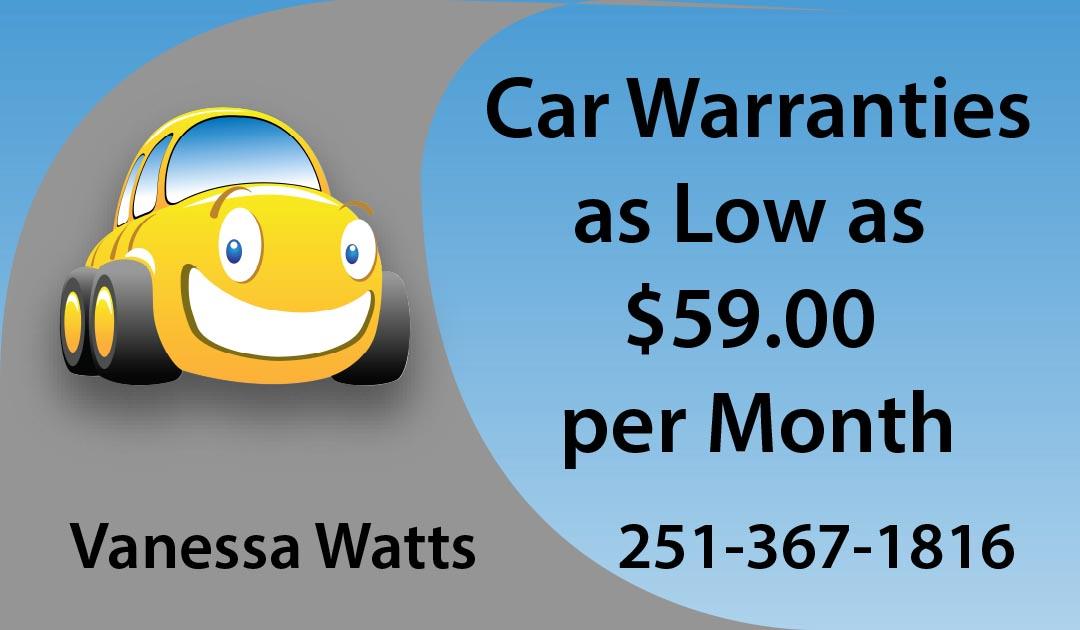 Car Warranties