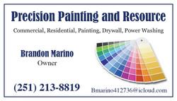 Precision Painting