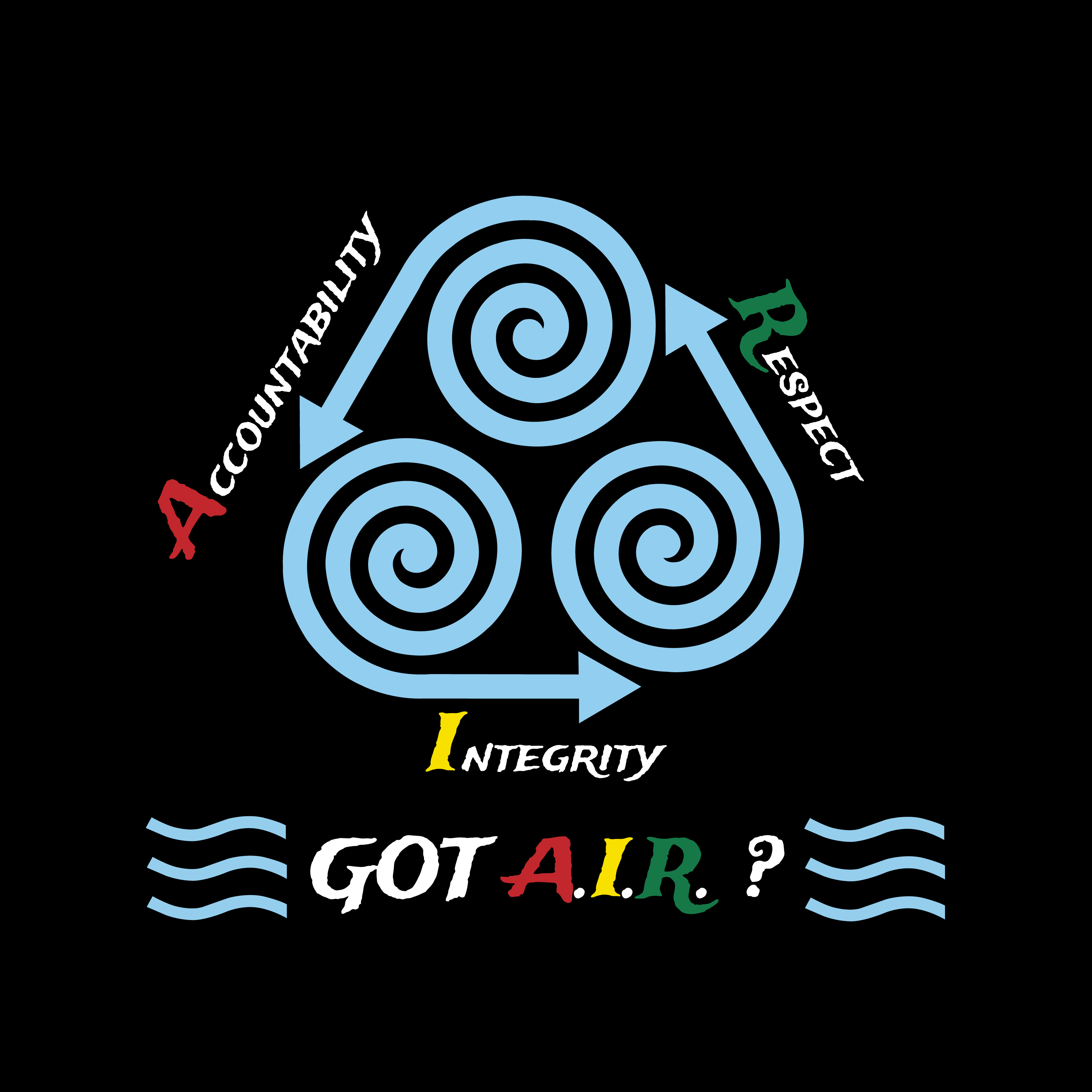 Got Air Logo