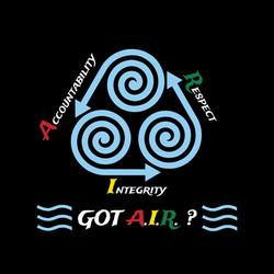 Got Air Logo