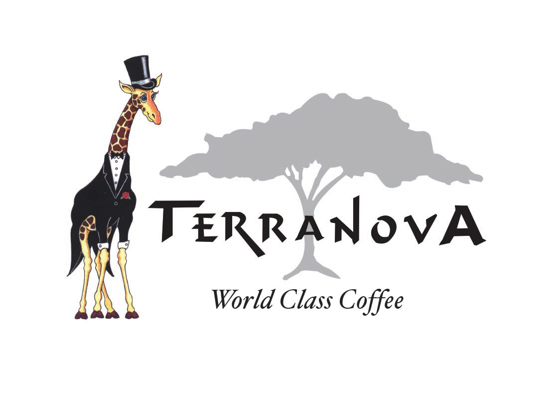 Terranova Coffee Logo