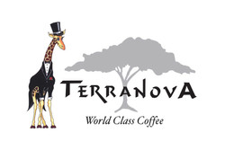 Terranova Coffee Logo