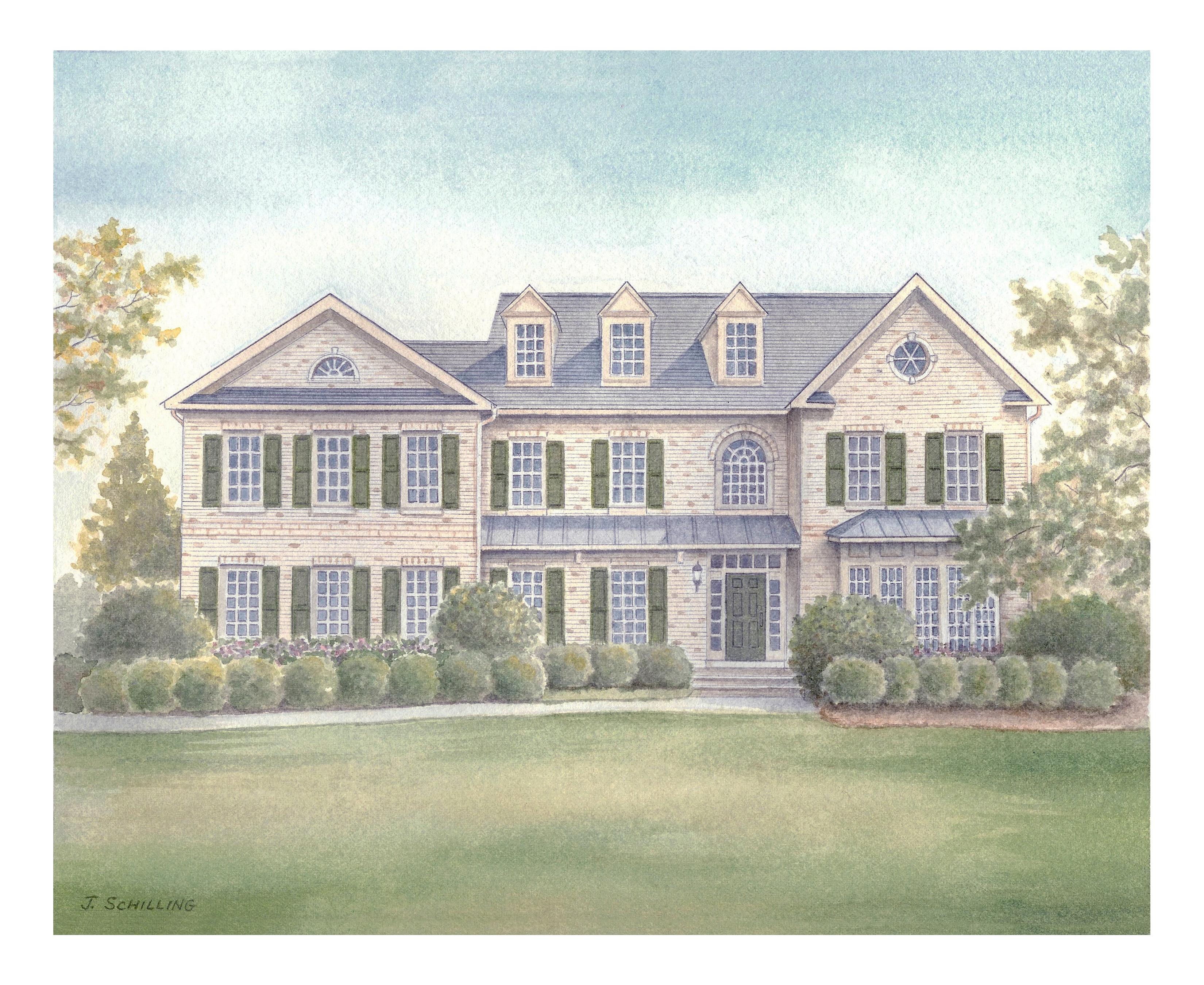 Ashburn,VA House