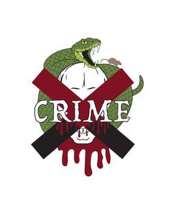 Crime X Logo