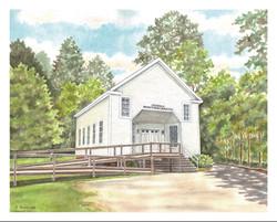 Lauderdale Presbyterian Church - MS