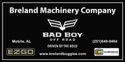 Breland Machinery Banner