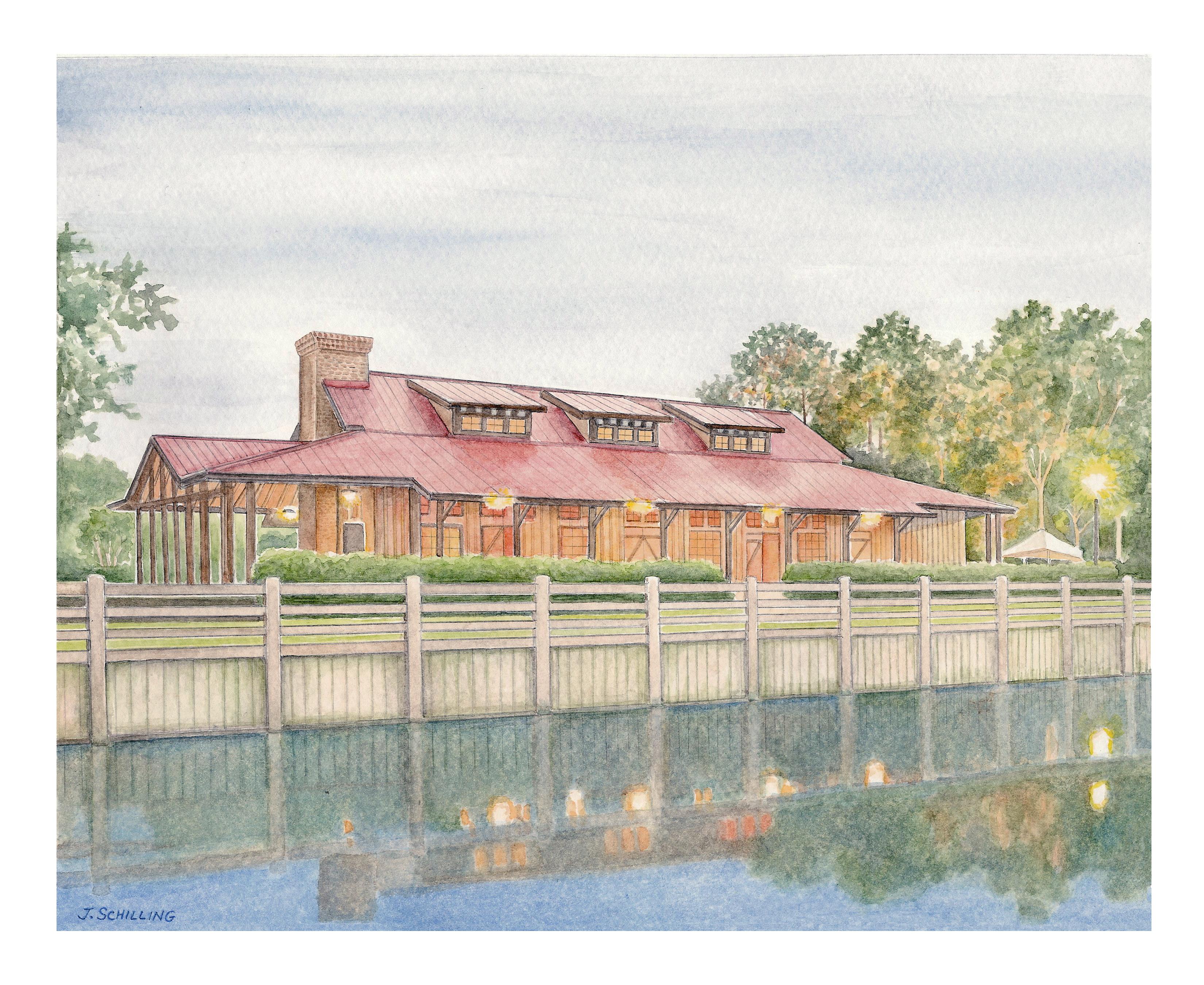 Pavilion Pepper Plantation - SC