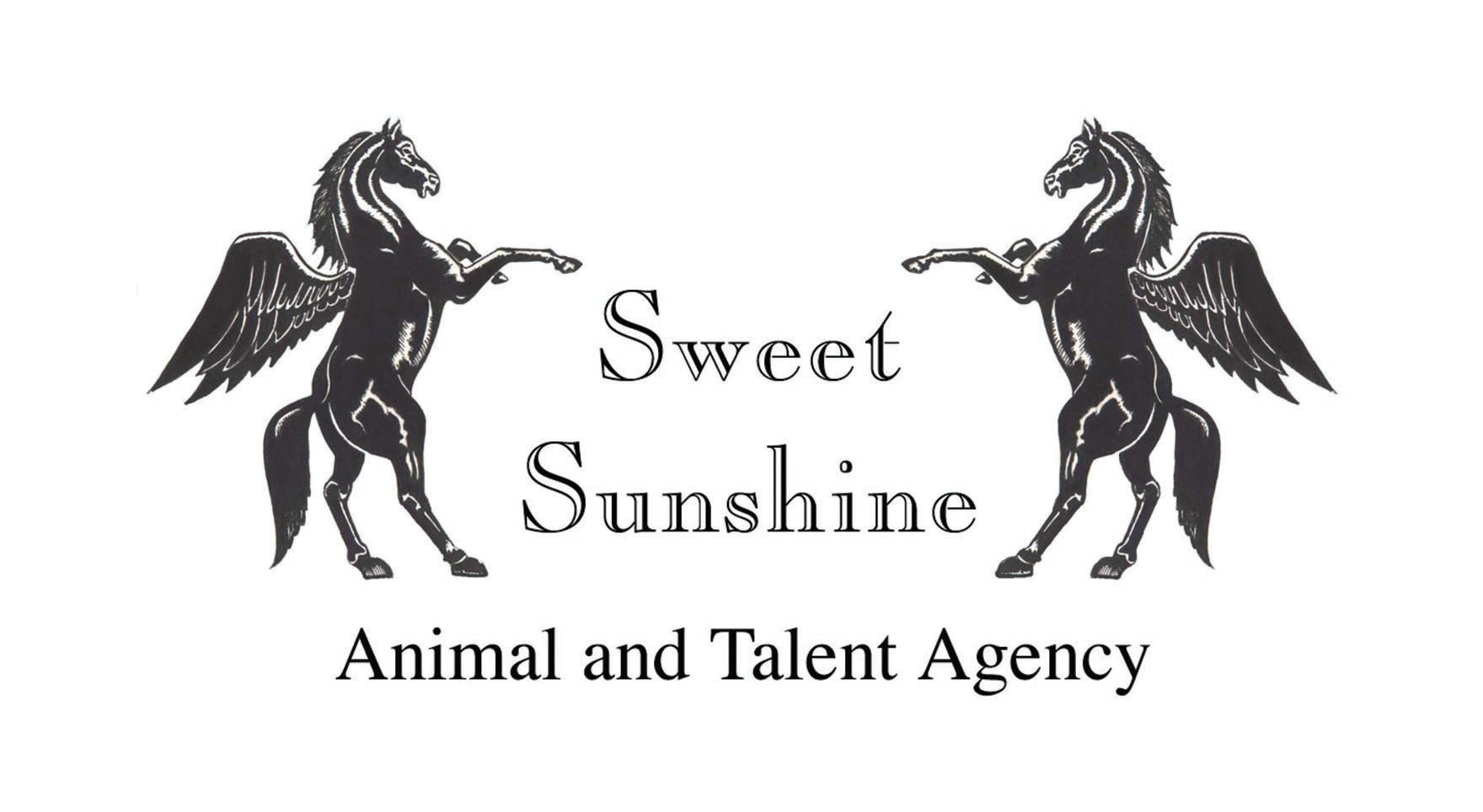 Sweet Sunshine Logo