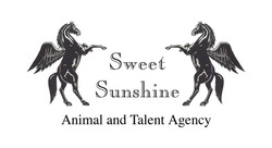 Sweet Sunshine Logo