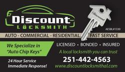 Discount Locksmith