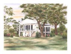 Oakleigh Mansion - Mobile, AL