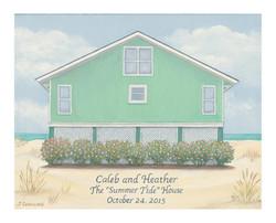 Summer Tide House_Orange Beach, AL