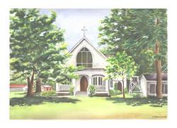 Sacred Heart Chapel-Fairhope, AL