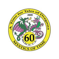 MOT Dragons 60 Ann Logo