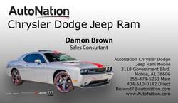 AutoNation Jeep Ram