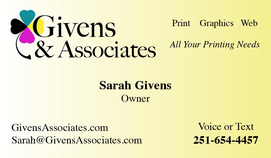 Givens & Associates