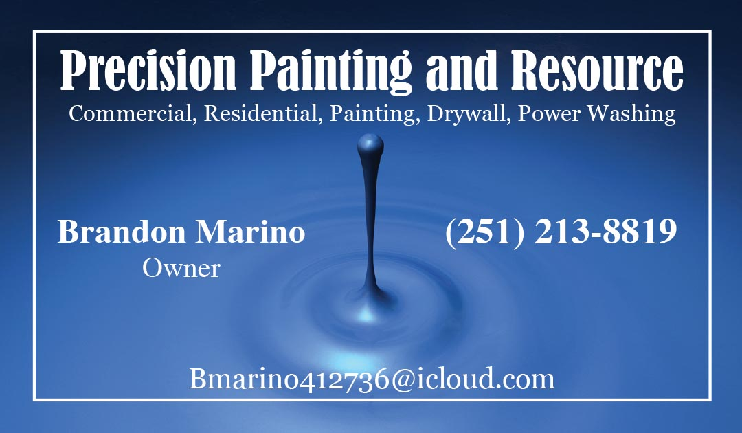Precision Painting & Resource