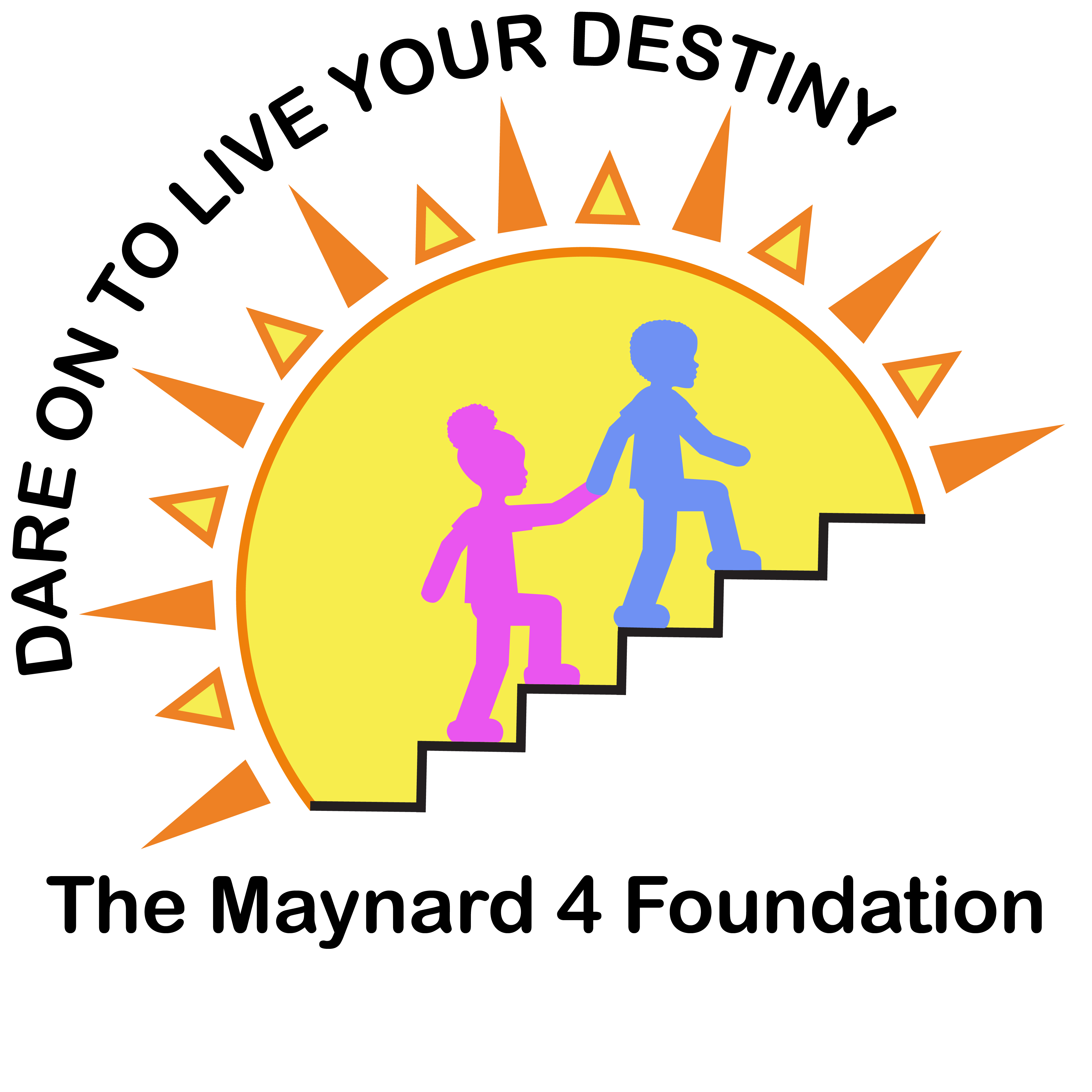 Maynard 4 Foundation Logo