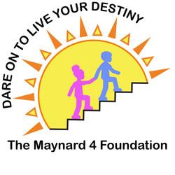 Maynard 4 Foundation Logo