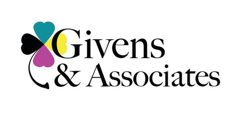 Givens & Associates Logo