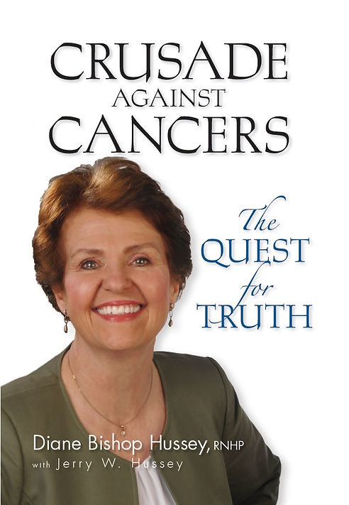 Crusade against Cancers by Diane Bishop