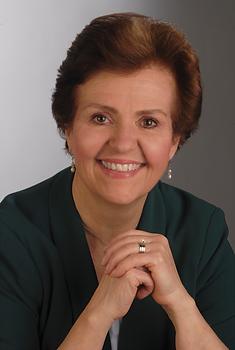 Diane Bishop Hussey