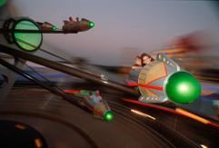 Astro Orbiter, Tomorrowland