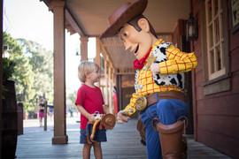 Howdy Partner!
