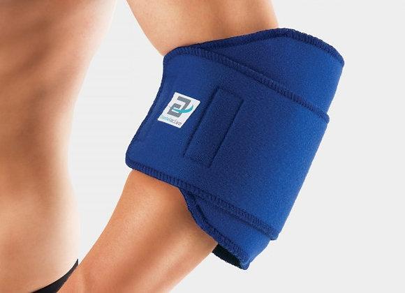 Aplicador para bolsa térmica ombro e tornozelo