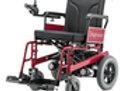 Cadeira de Rodas Motorizada Jaguar A PARTIR DE 10400