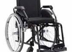 Aluguel de Cadeira de rodas Jaguaribe Fit