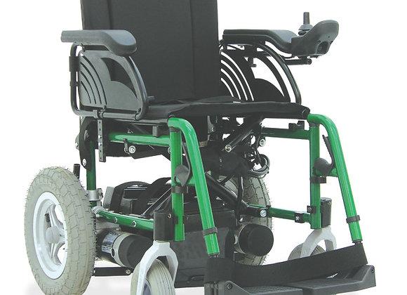 Cadeira de rodas motorizada Freedom Lumina Motorizada