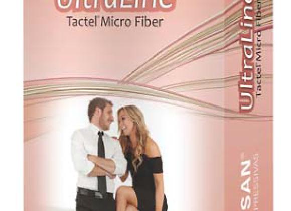 Meia Calça UltraLine 20/30 Média compressão