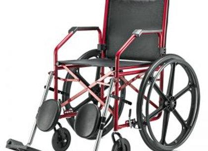 Aluguel de Cadeira de Rodas 1012