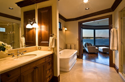 Perry Magnolia Bathroom