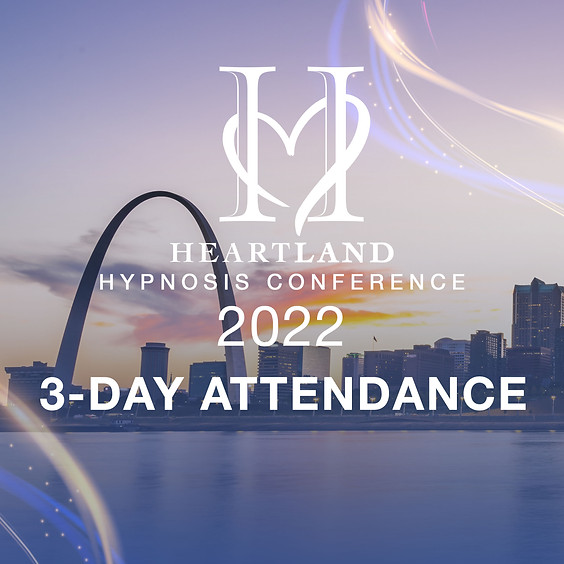 In-Person 3-Day Event