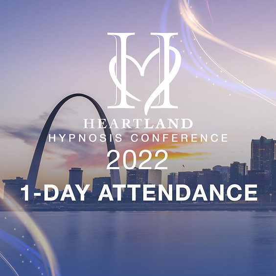 In-Person 1-Day Attendance