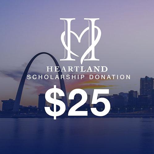 Scholarship Donations