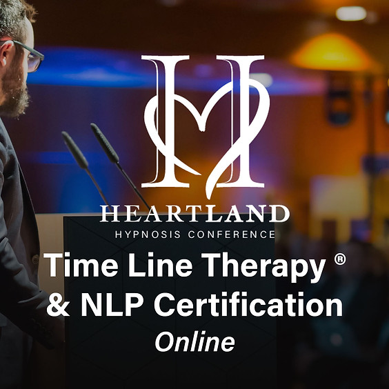 Time Line Therapy ® & NLP Certification Online