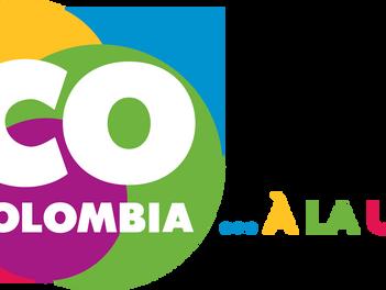 La Colombie à la Une