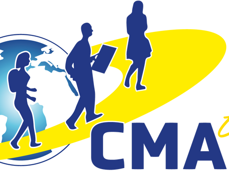 NEWSLETTER FROM THE CMAtlv N°5