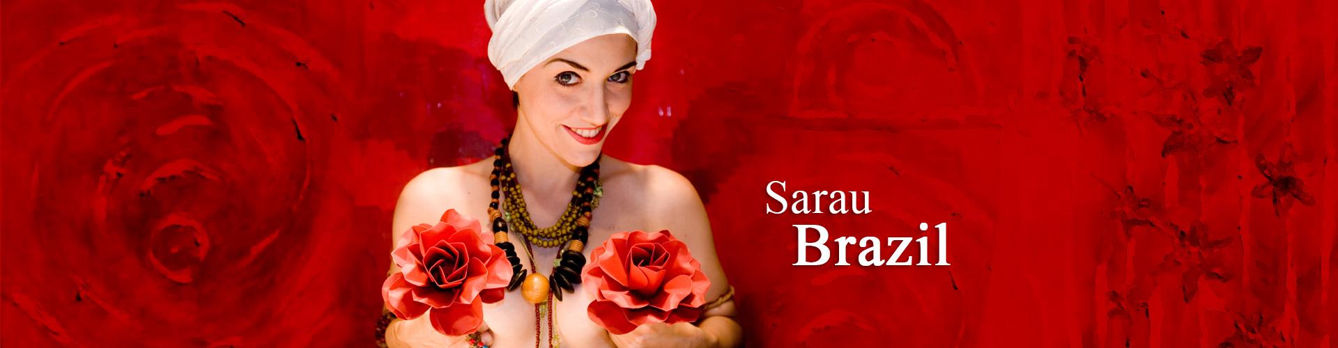 Sarau Brazil